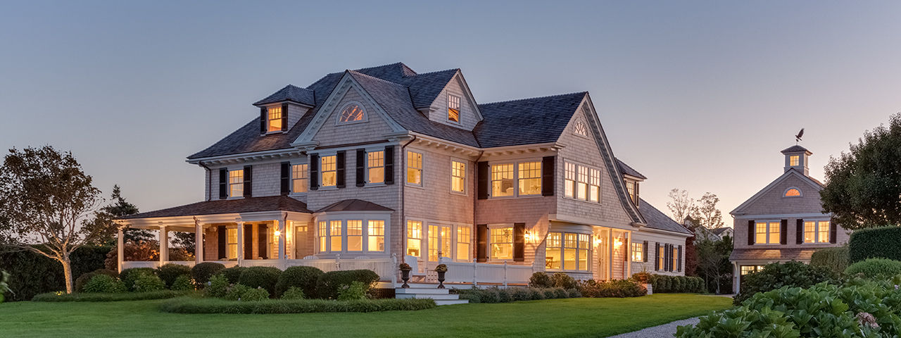 Cape Cod And New England Architects Builders
