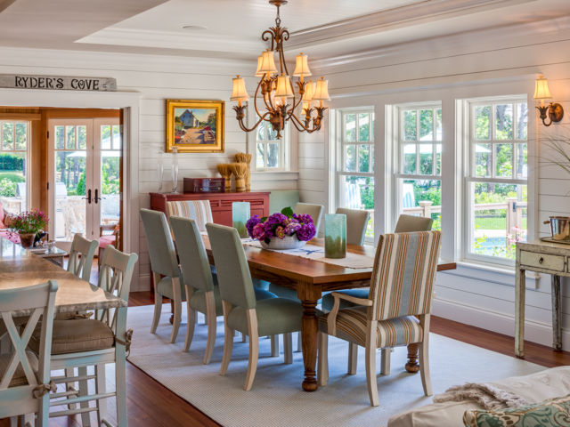Paradise Cove Psd 4 L Dining Room