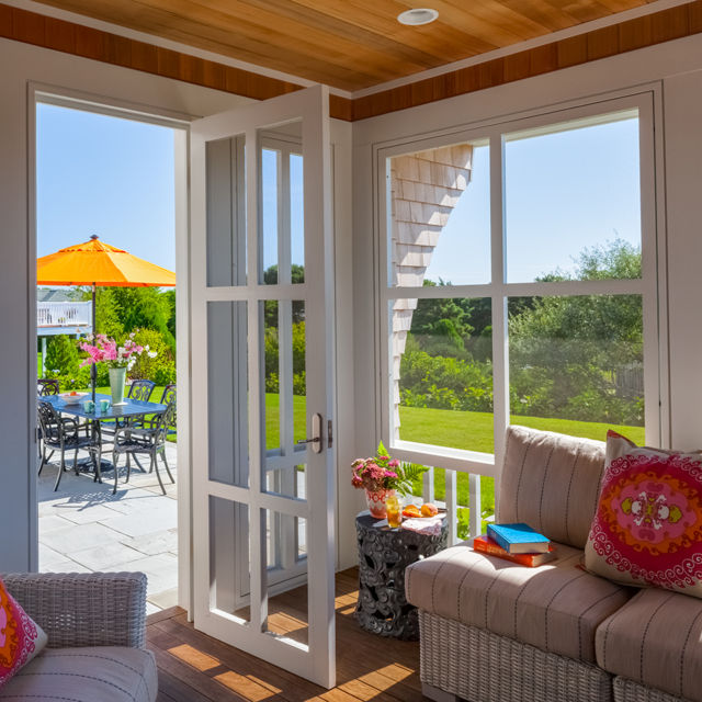 High Point Psd 6 R Screened Porch