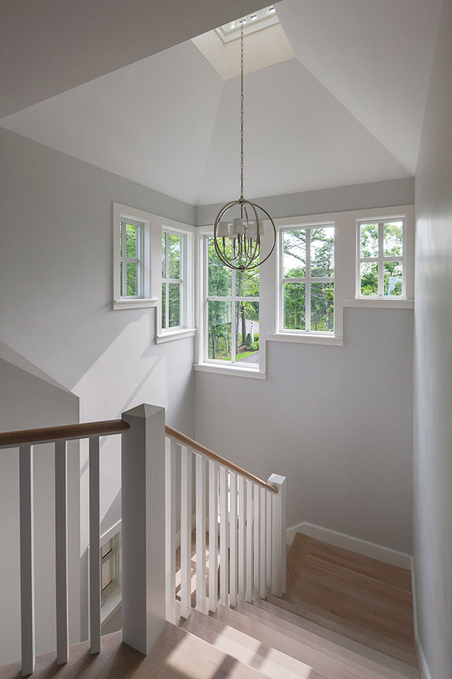 Cape Watch Psd 4 L Stair