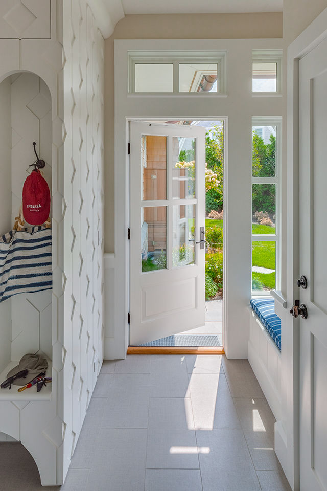 Northby Northeast Psd 4 L Mudroom