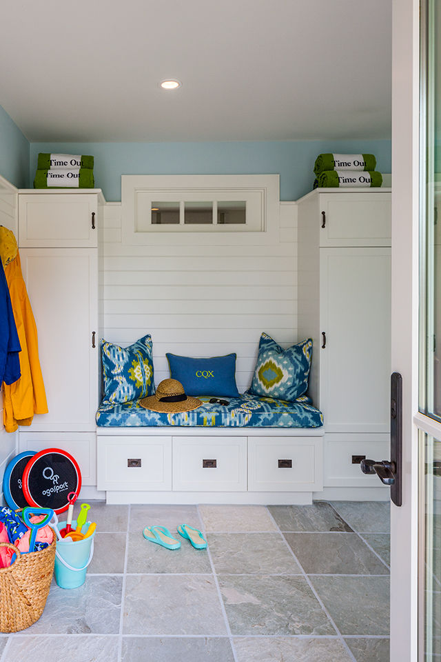 Time Out Psd 8 L Mudroom